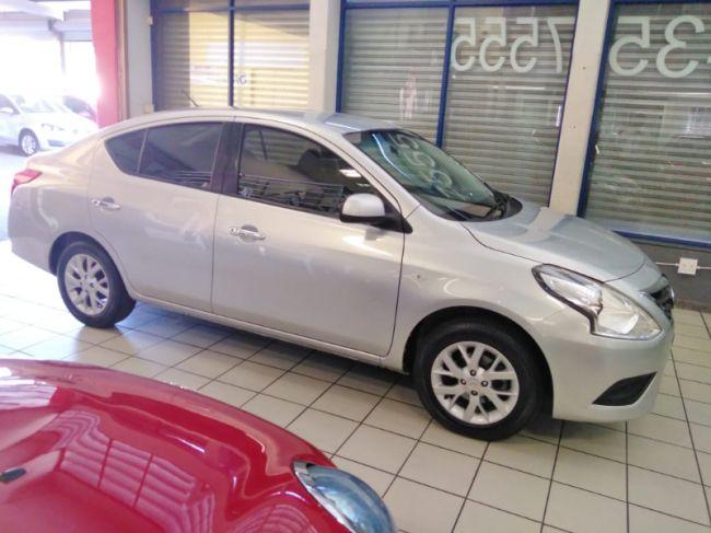 2018 Nissan Almera  1.5 Acenta auto for sale - 12
