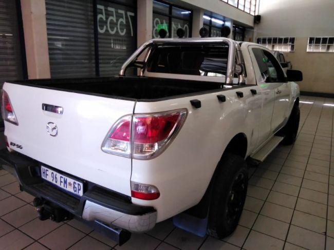 Mazda BT-50 2013 for sale in Gauteng
