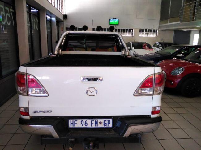 Mazda BT-50 2013 for sale in Gauteng, Johannesburg