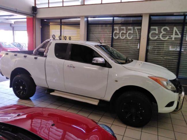 2013 Mazda BT-50  for sale - 8