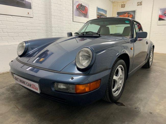 1990 Porsche 911  for sale - 10291